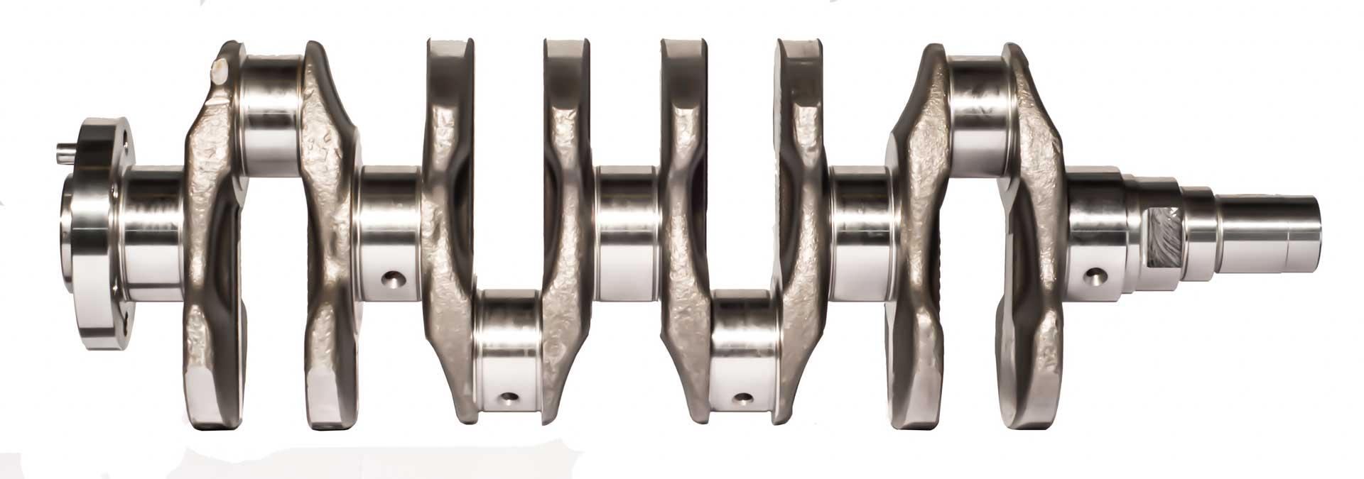 Millangsazan – Crankshaft manufacturer